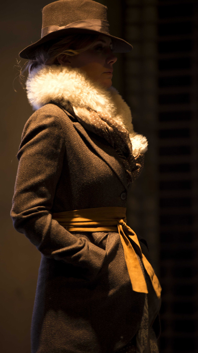 Alpaca Moda / Arequipa - Perú