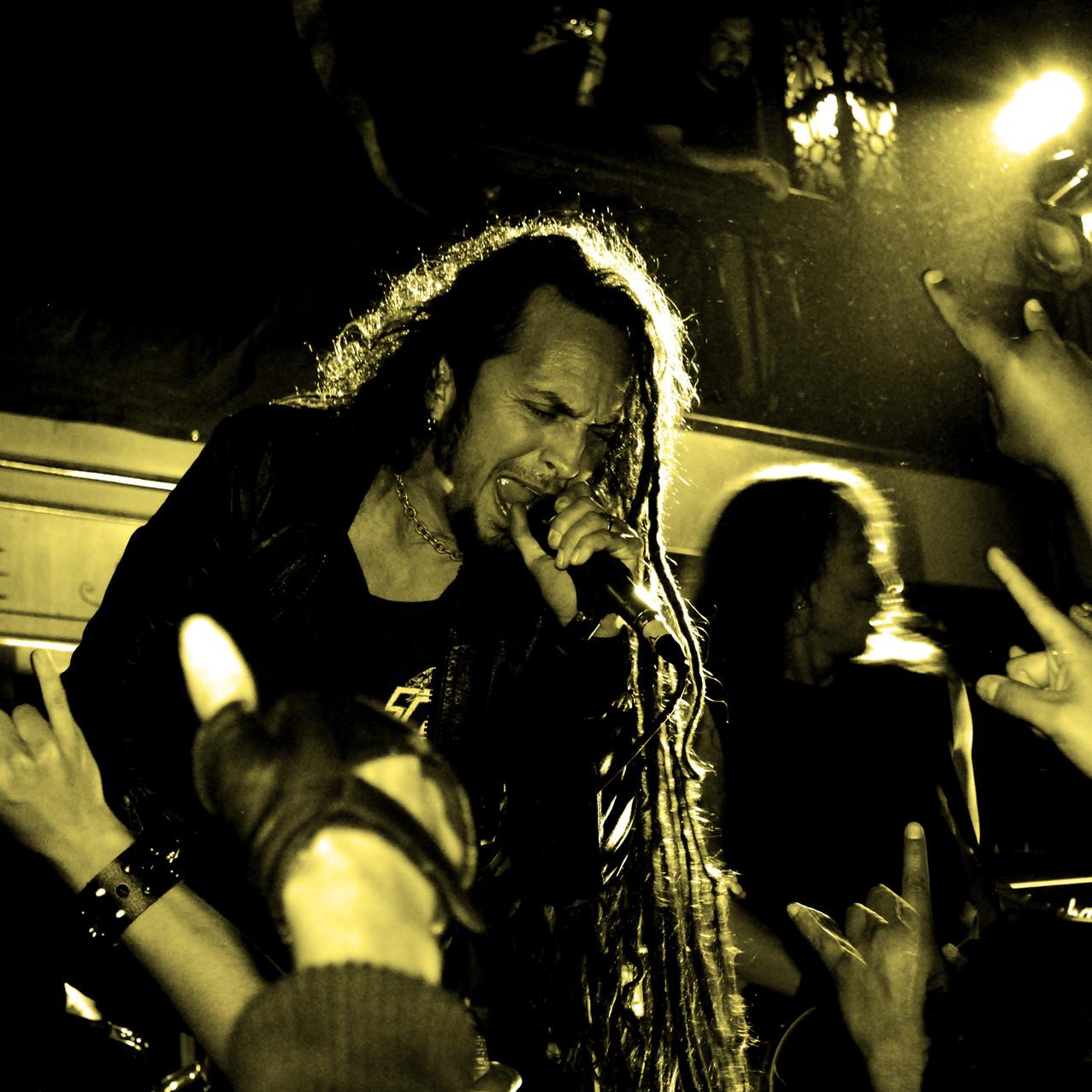 Death Angel / Arequipa 2010
