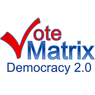 VoteMatrixTransparentSquare_Democracy20_