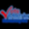 VoteMatrix Democracy 2.0 Logo v2 600x600