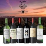 Bordeaux Tasting from Gusto Wines by Laurent Belisaire @Shangri-La, Bengaluru