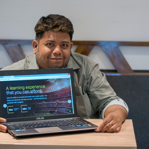 Achieve your Dream Business Degree with Nexford University Online