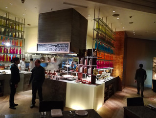 Taste of Arabia with Chef Rami @ The Market, Ritz Carlton