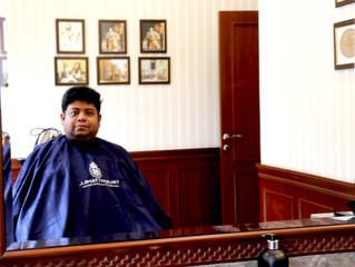 Truefitt & Hill- The Royal Hair Cut at World's Oldest Barber Shop