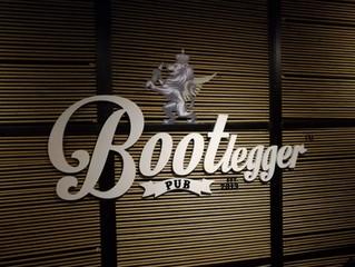 Bootlegger, Indiranagar-your friendly neighbourhood watering hole