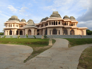 Orange County Resorts, Hampi-Service at Par Excellence