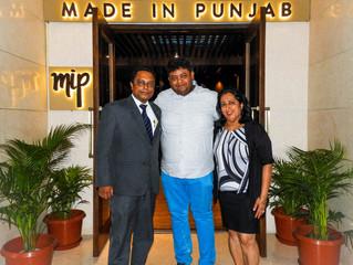 Chak De Phatte @Made In Punjab, UB City