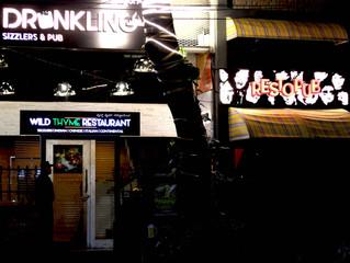 Drunkling-Not just another Restobar in Koramangala