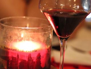 Krsma Wine Pairing @Toscano, VR Mall