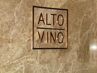 Viaggio Con Vino e Cucina @Alto Vino, Marriott Whitefield