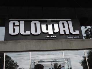 Internationally Indigenous @Glocal Junction