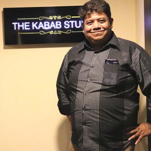 The Awadhi Indulgence @The Kabab Studio