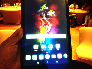 Alcatel launches the all new A310 Tablet