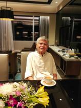 Conrad Bengaluru-Urban Luxury Redefined
