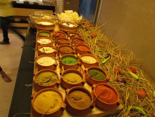 Flavours of Karnataka @Kava, Fairfield by Marriott, Rajajinagar