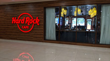 Hard Rock Café opens in Whitefield
