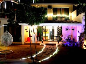 A night at Elite Hospitality, Jade Garden Bangalore