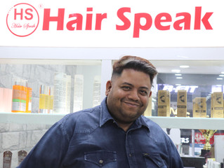 Highlights @ Hair Speak Family Salon and Spa