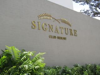 The GreenCarpet Experience @ Signature Club Resort, Brigade Orchards