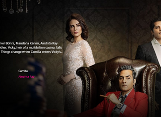 The Casino-Now streaming on ZEE5