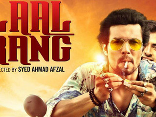 Laal Rang: Review