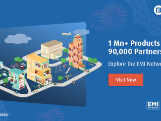 Bajaj Finserv for all your October Spends