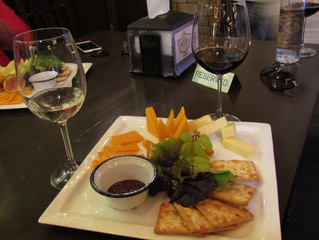 Wine Pairing with Go Cheese and Chef Ranveer Brar