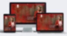 Kreuzgangspiele Webdesign