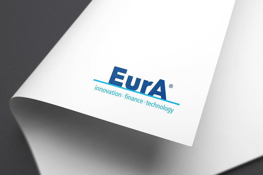 EurA AG Logodesign