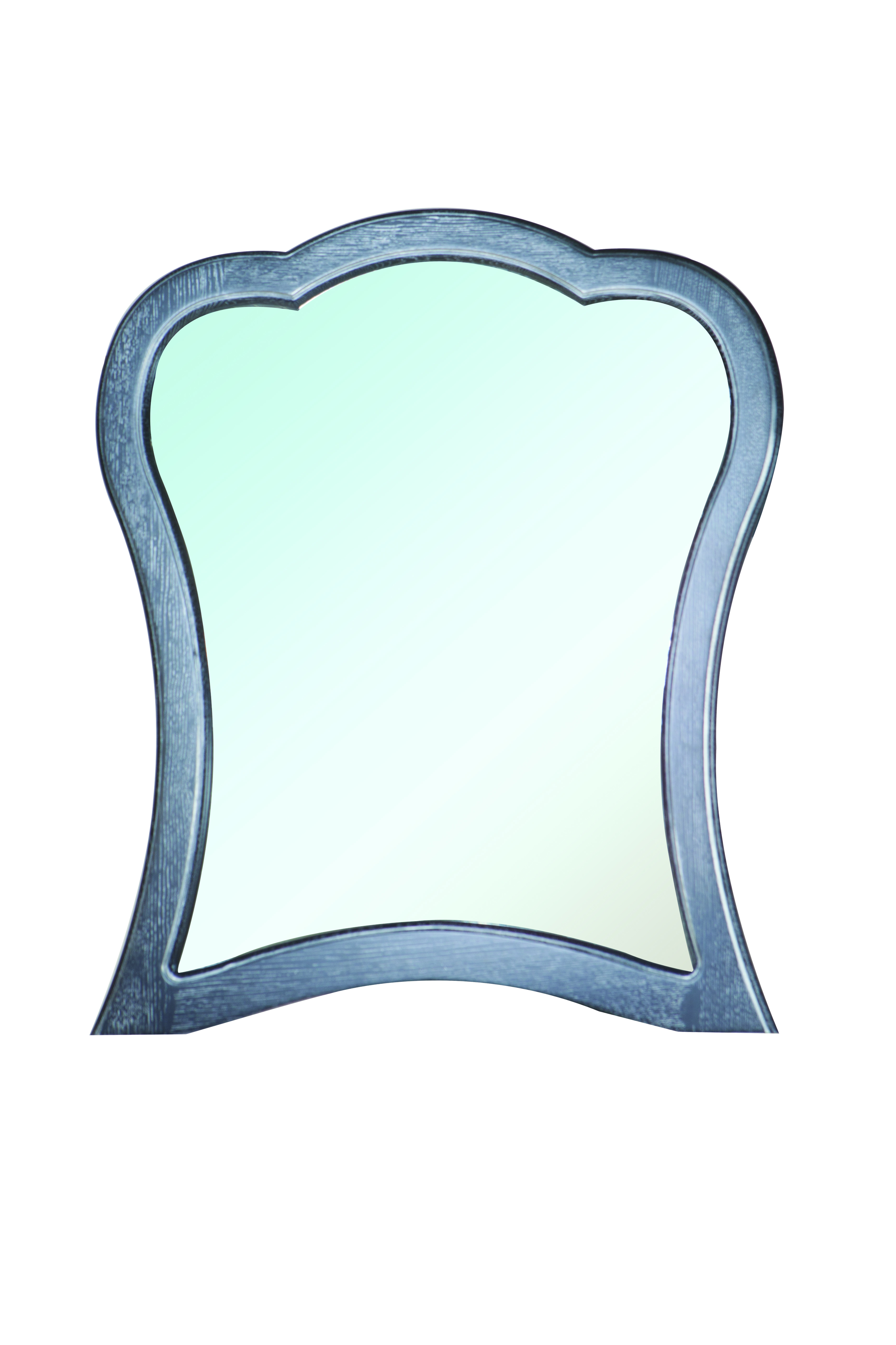 ГрацияЛюксЧерный-зеркало