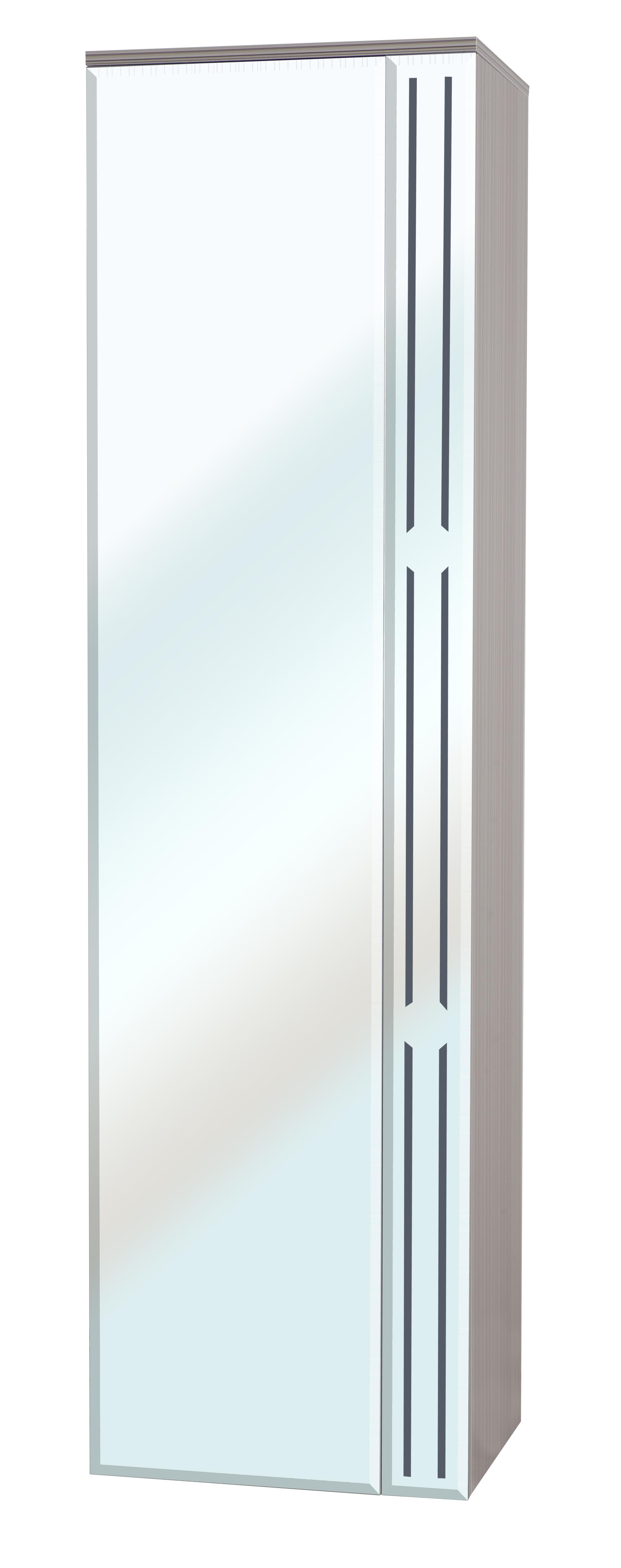 эльза-пенал-зеркало-беж