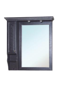 РимЧерный-зеркало