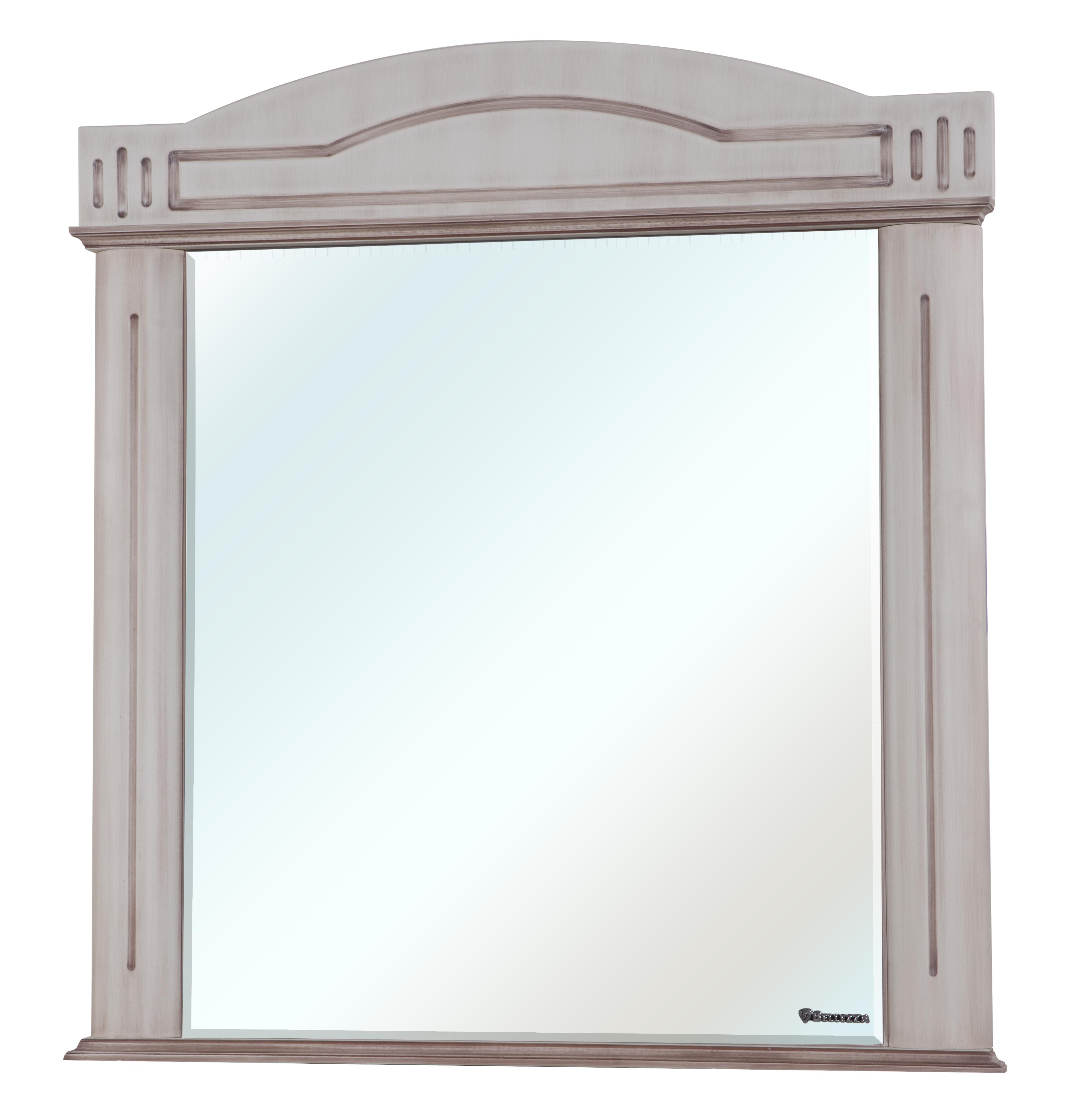 АллегроЛюкс-зеркало-темн