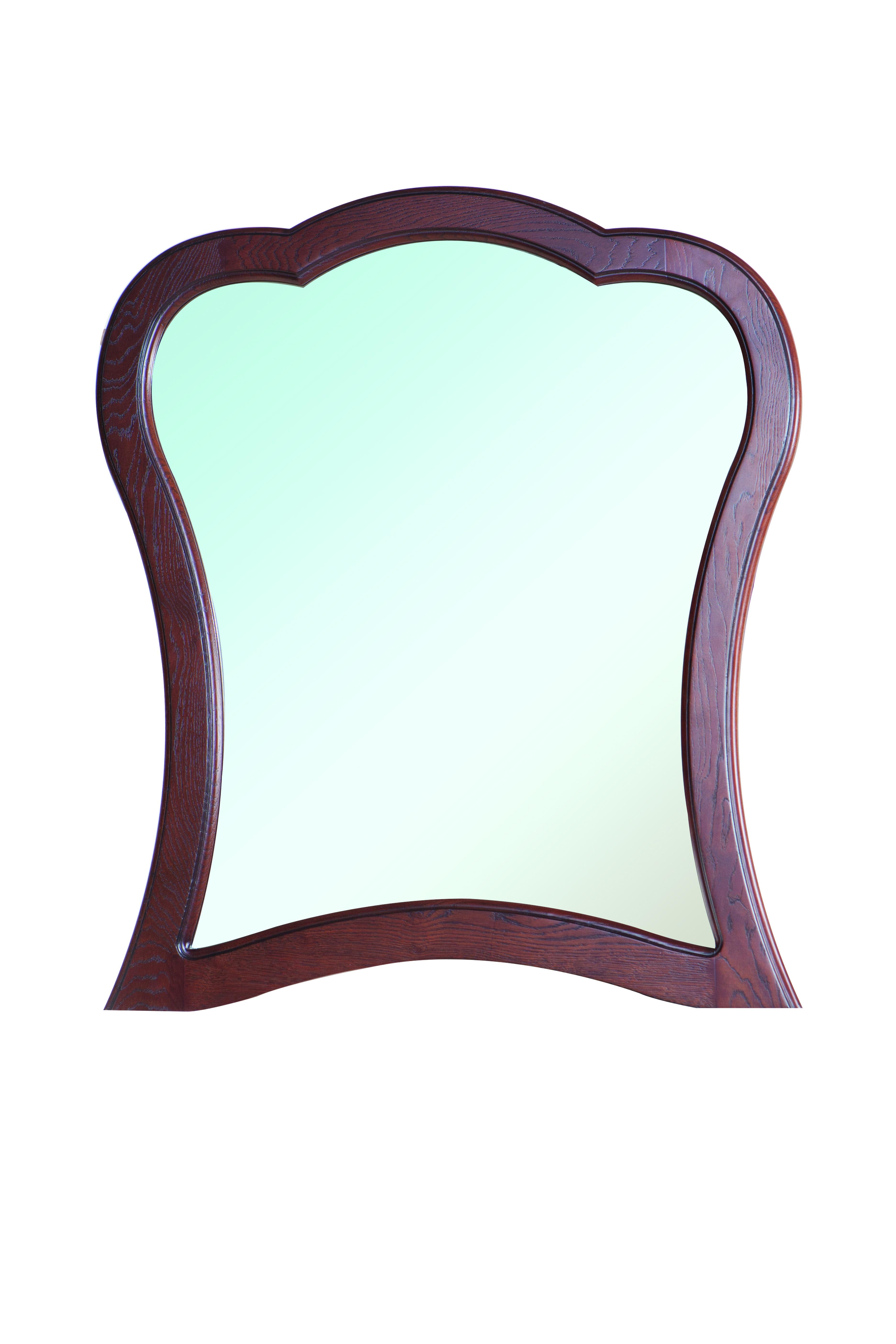 ГрацияЛюксКоричневый-зеркало