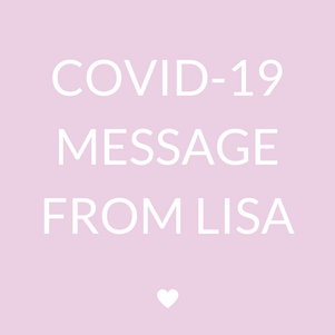 Lisa's COVID-19 Response