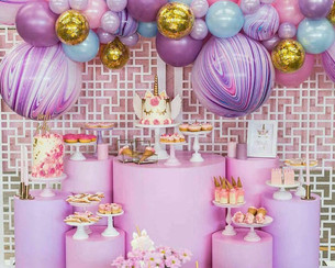 Kids birthday party trends that are hot right now