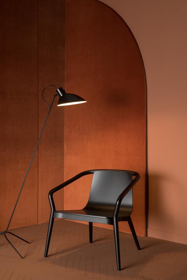 SP01 Design Thomas Armchair
