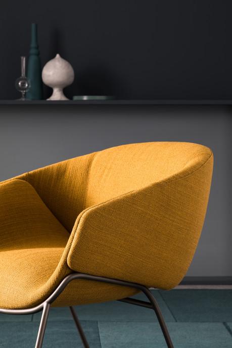 SP01 Design Anita Armchair