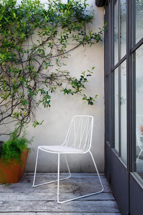 SP01 Design Chee Chair