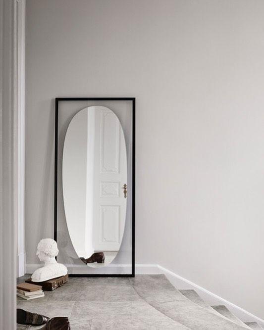 Handvärk Shadow Mirror
