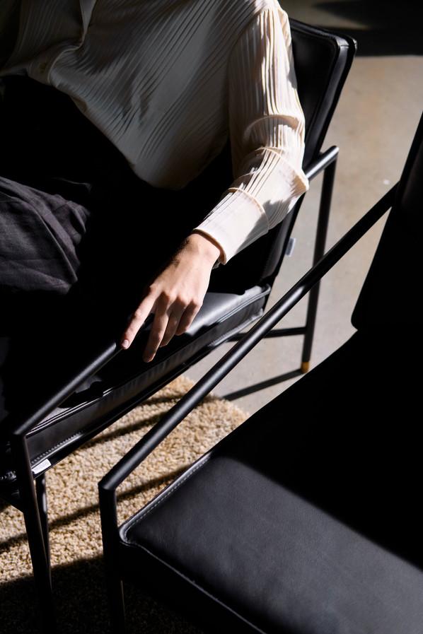 Handvärk Lounge Chairs
