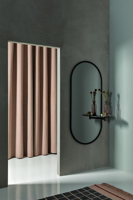 SP01 Design Michelle Wall Mirror