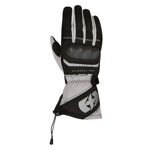 Oxford Montreal Gloves Tech Grey