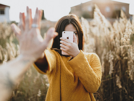 岡本写真館さんによるスマートフォン写真教室 —スマホでちょっといい感じで撮るコツ、教えます—