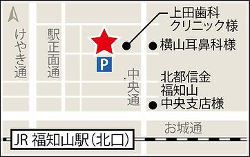 地図 Life Studio Pal(ライフスタジオ パル)