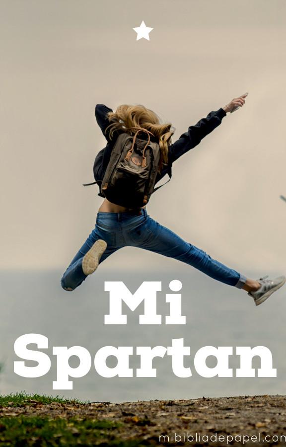 Mi Spartan