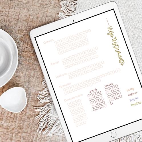 Plan de lectura Bíblica | Digital