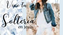 Vive tu Soltería en Jesús