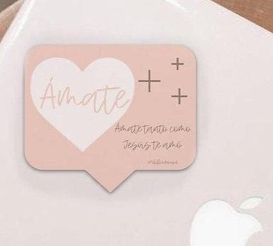 Amate Sticker