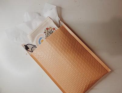 Surprise Mail